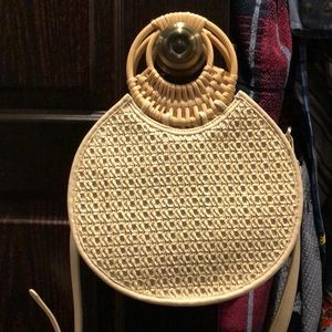 Handbag, by Anthropologie